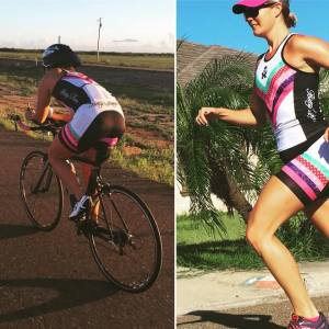 bike run