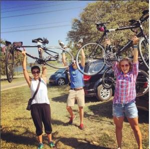 70.3 bikes
