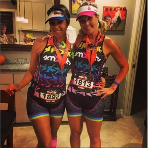halloween triathletes