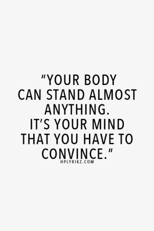 quote body mind