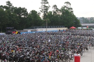 2016 Ironman Texas North American Championship