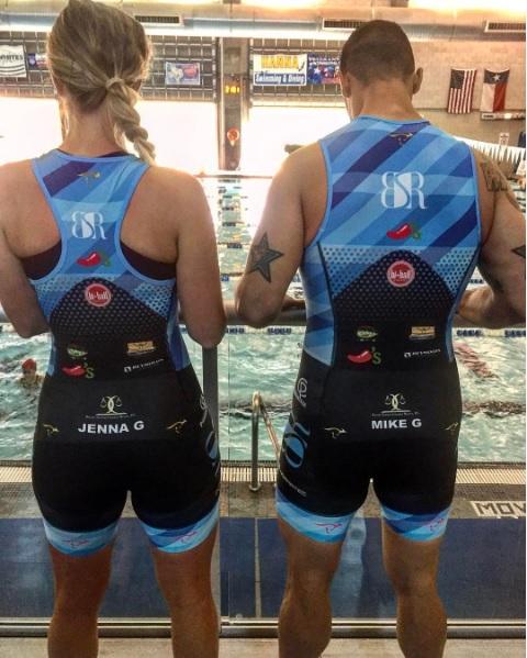 bsr kit swim
